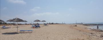Παραλία Ποσειδώνας