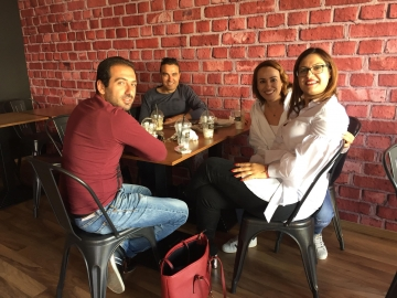 Grosseto Coffee and Wine