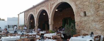 Εστιατόριο Μουσικός