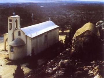 Τα εξωκλήσια του Αγίου Αντωνίου