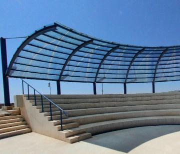 Δημοτικό Αμφιθέατρο Προκυμαίας